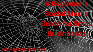 Beginners Guide to Social Media for Small Businesses