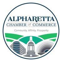 Alpharetta Chamber of Commerce - JJ Social Light