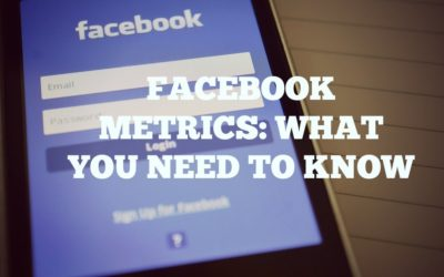 Facebook Metrics: What You Need To Know - JJ Social Light