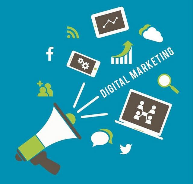 5 Ways Digital Marketing Impacts Online Universities