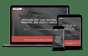Titan Group - Roswell, GA Website Designer