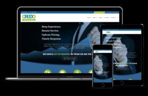 Credo-Finance-Website