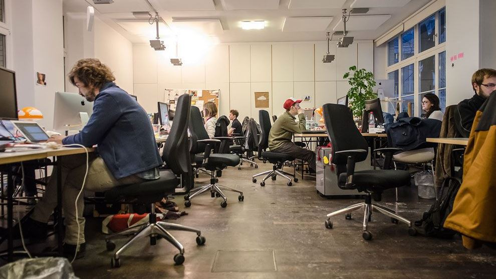 The Office Environment: 5 Things All Employers Must Provide for Their Employees