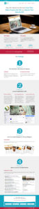 Website Lead Page Design & Development — Atlanta, GA