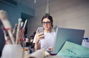 How SMS Can Increase Your Sales and Customer Service - JJ Social Light - Atlanta GA