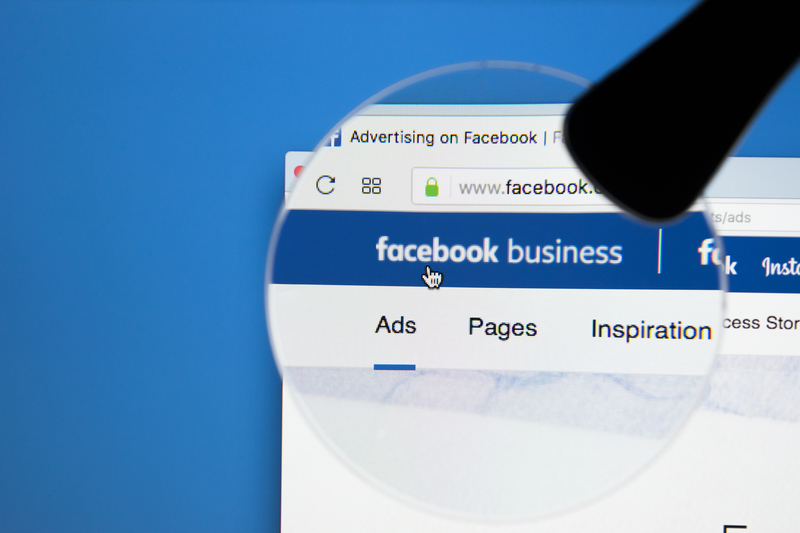 4 Ways Businesses Can Use Facebook to Advantage