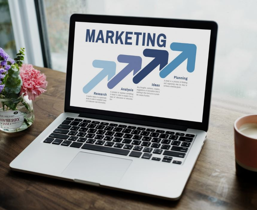 Marketing Your Business with Modern Mediums - JJ Social Light - Alpharetta