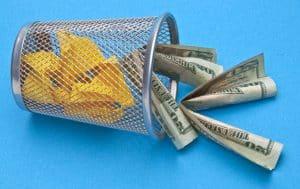 How to Avoid Throwing Money Away with Social Media - JJ Social Light - Alpharetta GA