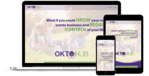 Oktohub Website Design Atlanta GA