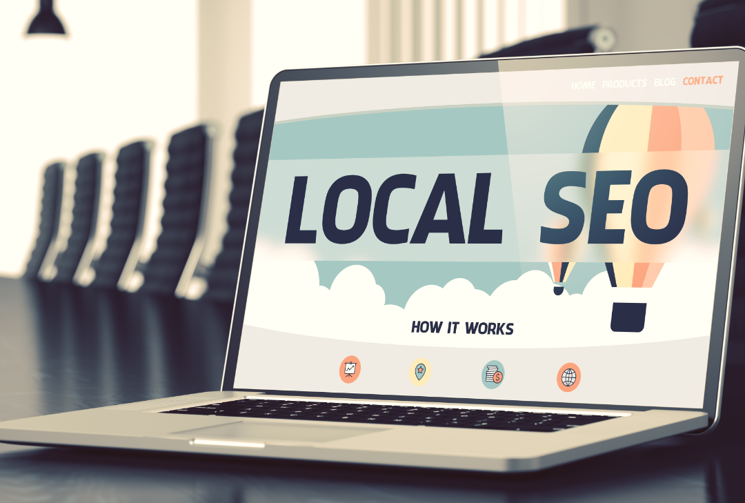 A Comprehensive Guide to Improving your Local SEO