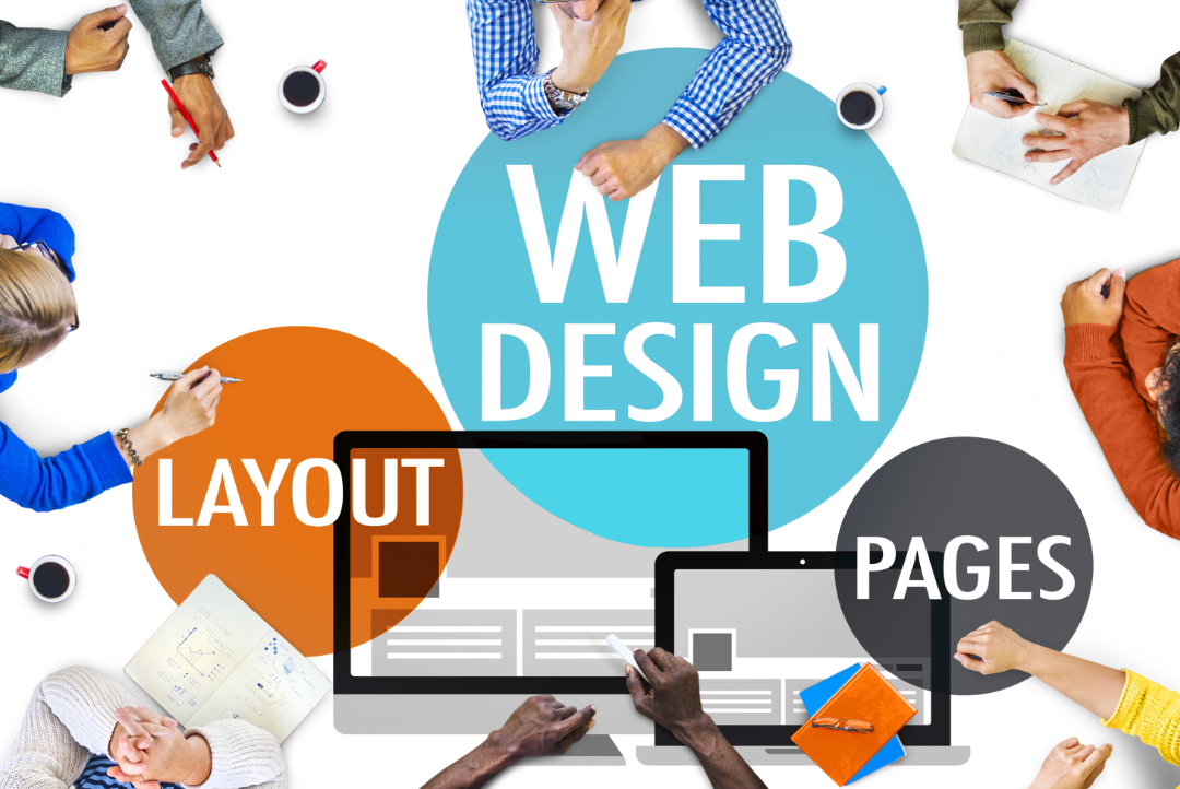 Tips to Design a Homepage That Converts