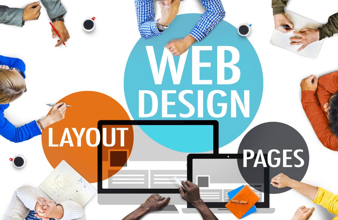website design in alpharetta ga