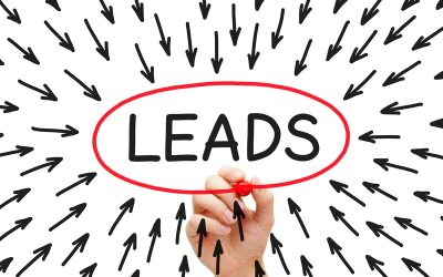 getting leads for your business online
