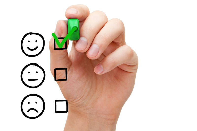 What You Should Ask Customers in a Follow-Up Survey
