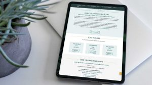 dunwoody GA web design