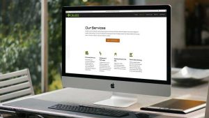budget website design canton, ga