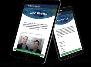 responsive website design in atlanta, ga