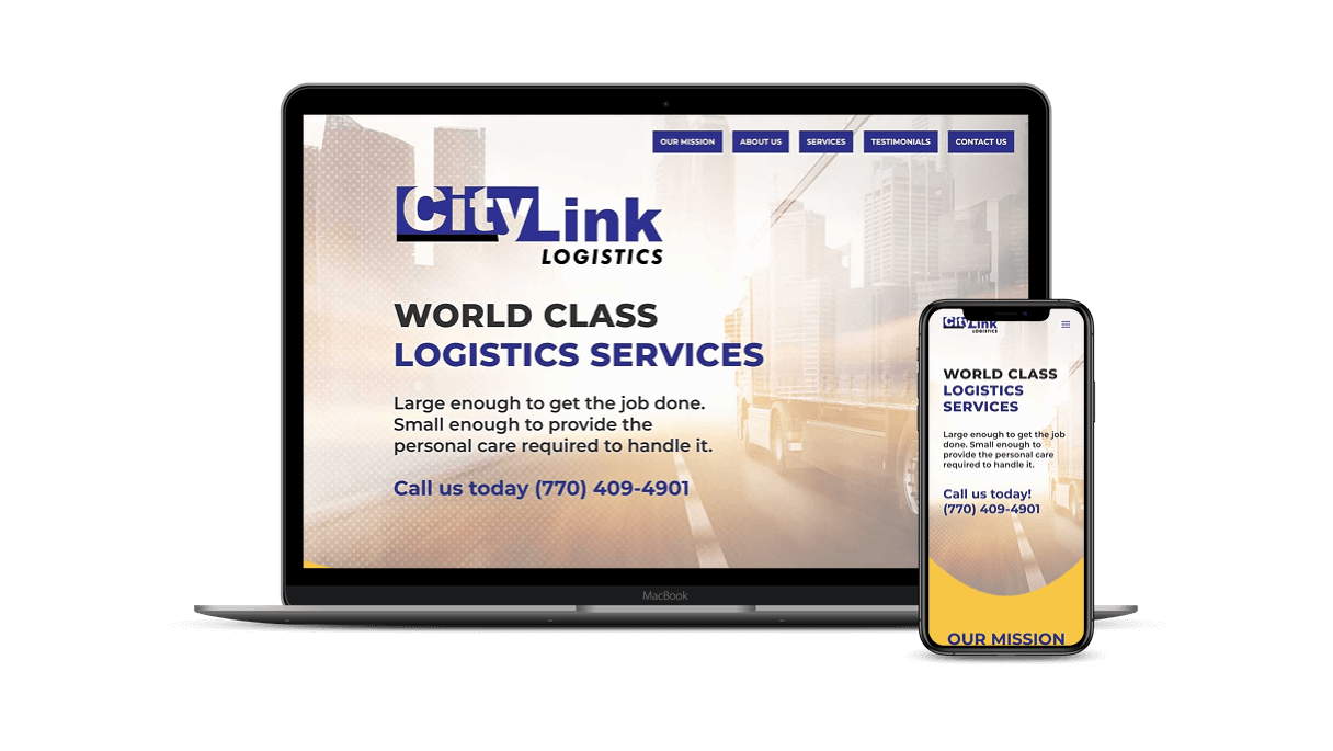 City Link Logistics