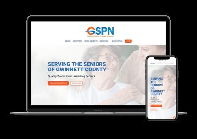 Gwinnett Senior Providers Network
