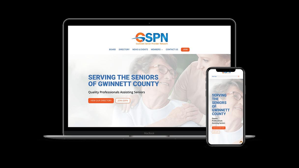 GSPN-Website