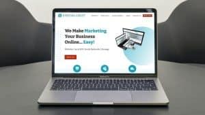 JJ Social Light - Atlanta Digital Marketing Agency